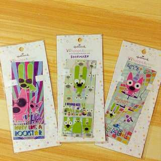 Book Marks