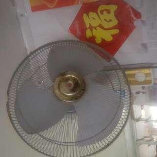 KDK二手風扇$30