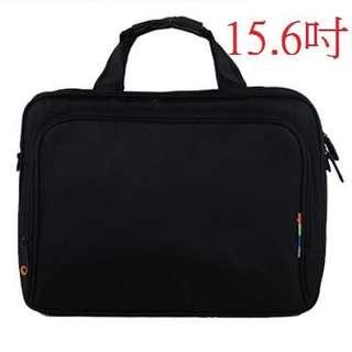 🚚 15.6 吋電腦包 男女電腦包 筆記型側背包 手提包 加厚款 筆電包