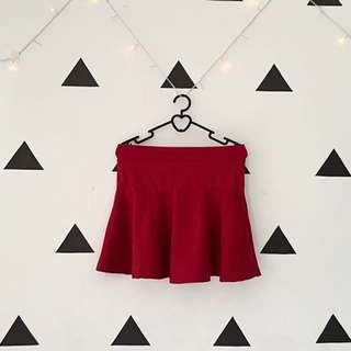 Happy Red