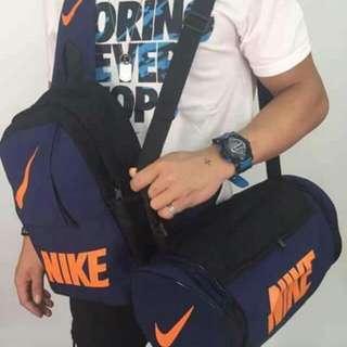 NIKE 2in 1 Bag