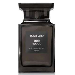 Tom Ford Private Blend OUD WOOD EDP - 5ml decant