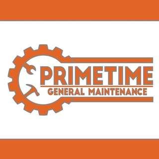 Primetime General Maintenance