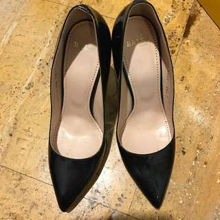 Reduced Price! Authentic Bally Heels