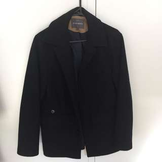 Peter Werth Ladies Coat Size Small