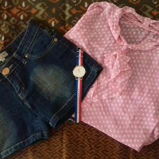 Paket Fashion Casual