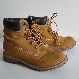 Espirit Work Boot