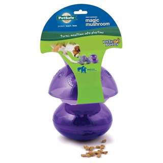 Petsafe Busy Buddy Magic Mushroom (Medium/Large)