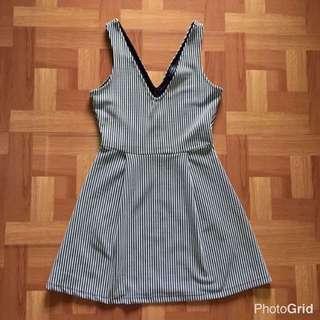 Zara 短洋裝