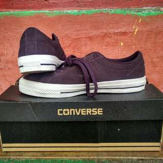 Converse Cons One Star Pro