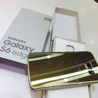 🇰🇷三星 Samsung 旗艦 S6 Edge 非Note5 S7
