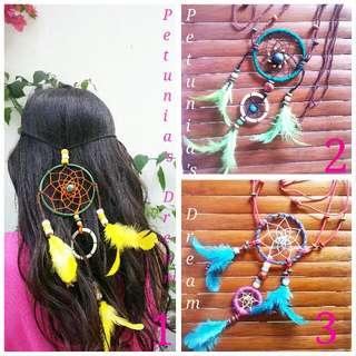 Dreamcatcher Headbands