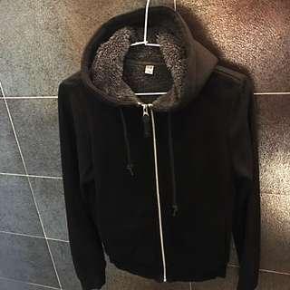 UNIQLO棉質外套