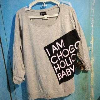 YFL i Am Chocoholic Baby