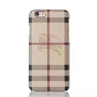 iphone 6/6s Plus, $29.95 Burberry