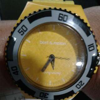 Bart & Melon Sports Watch By Myway