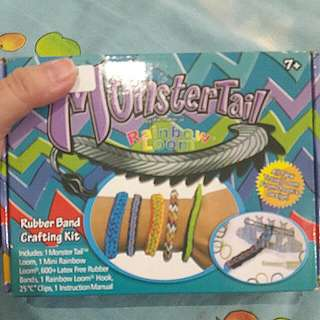 Monstertail Kidstoys