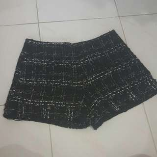 Shorts (Checker)