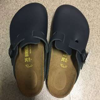 100% real and new Birkenstock Boston
