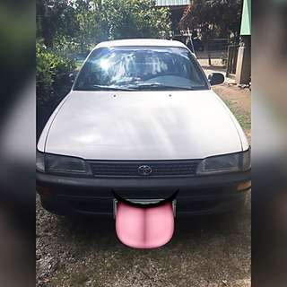 Toyota Corolla Big Body-95model