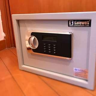 Safewell Safe, 25T, 10kg