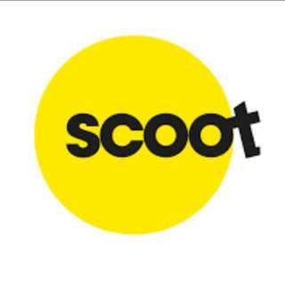 Looking For 800$ Scoot Vouchers
