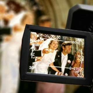 Affordable Wedding Videography
