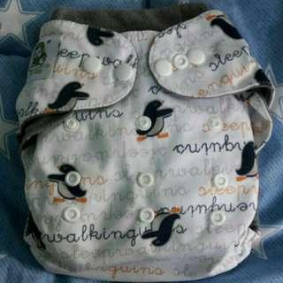 Coolababy Cloth Diaper