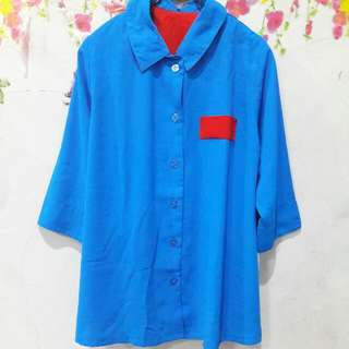Elblue Shirt