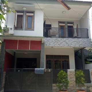Rumah Minimalis di Mampang Indah 1 Depok