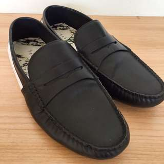 pedro loafers shoes