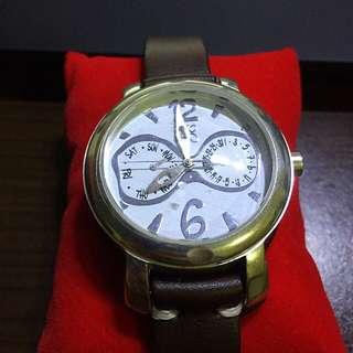 西班牙正品 手工潮牌UNO DE 50手錶