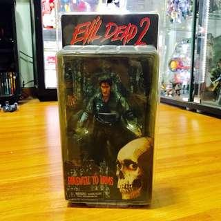 NECA Evil Dead 2