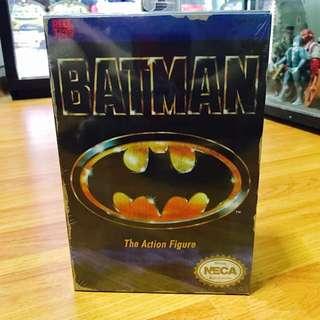 NECA Batman (Gaming Version)