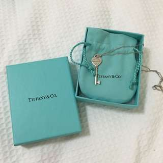 Tiffany&Co. Key