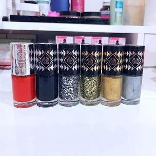 🆕Worth $60 Body Shop Nail Polish