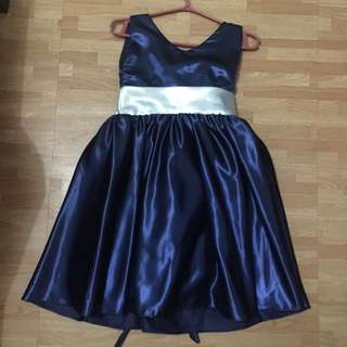 Kid's Gown (4-5yrs Old)
