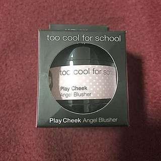 [Too Cool for School] Play Cheek Angel Blusher 4ml
