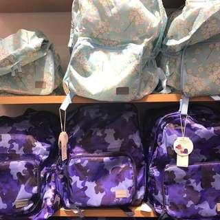Backpack Lipat Miniso