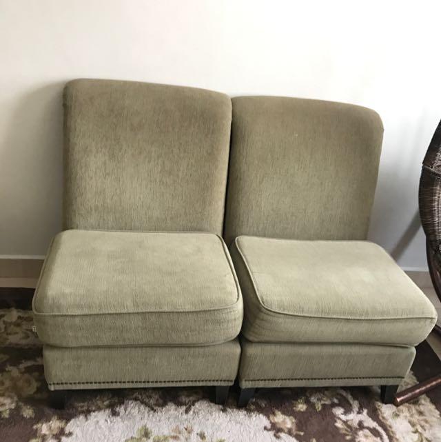 2 Cushion Lorenzo