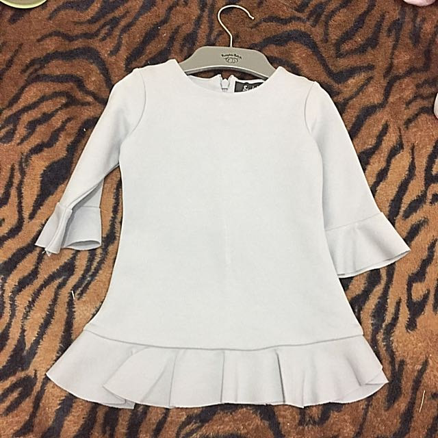 9-12m Bardot Jr Dress