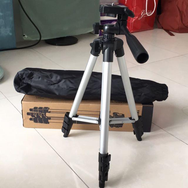 免運💰手機支架,相機腳架