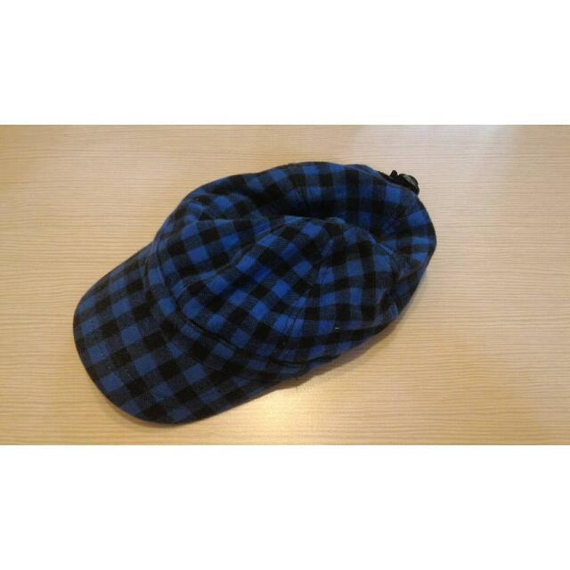 ℹ 藍格棒球帽