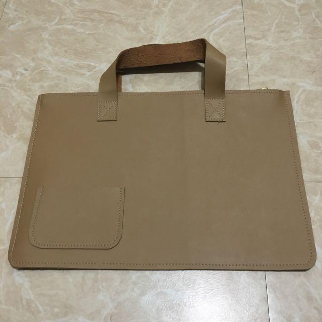 A4尺寸皮包