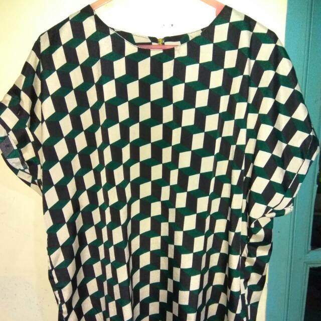 Atasan blouse