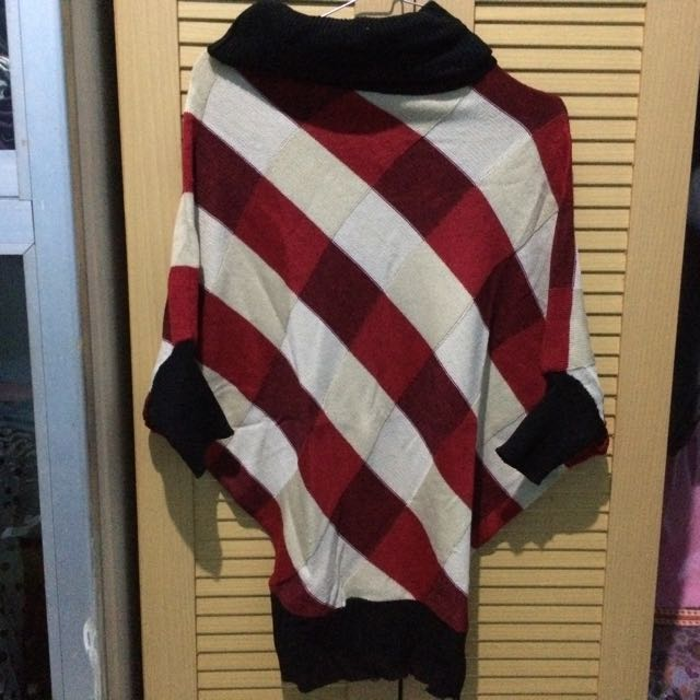 #ClearanceSale Preloved Atasan Knit