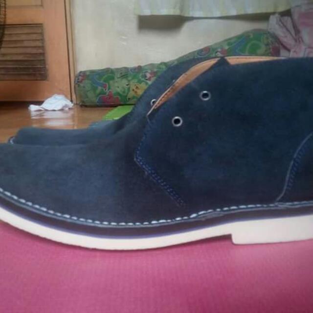 Boardwark Shoes