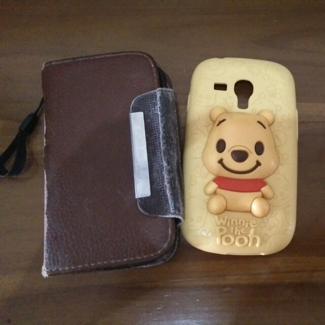 Case Samsung S3 Mini