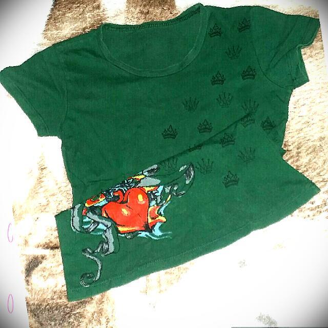 Cottony Shirt