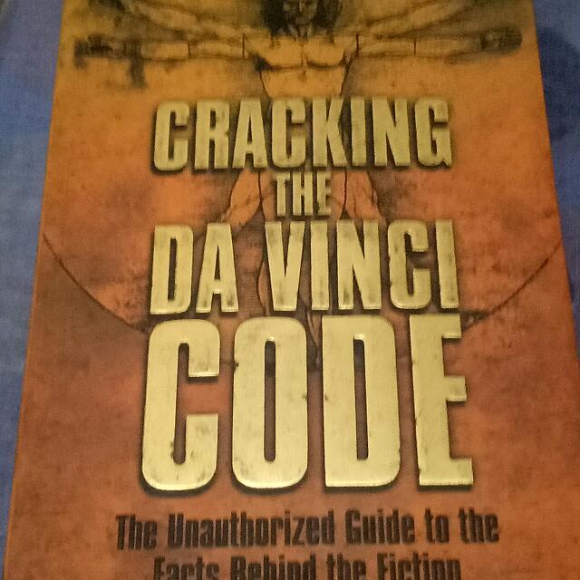 Craking The Da Vinci Code